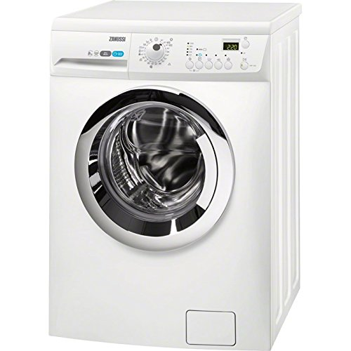 Zanussi: lavadora 8 kg carga frontal a + + zwf1225: Amazon.es ...