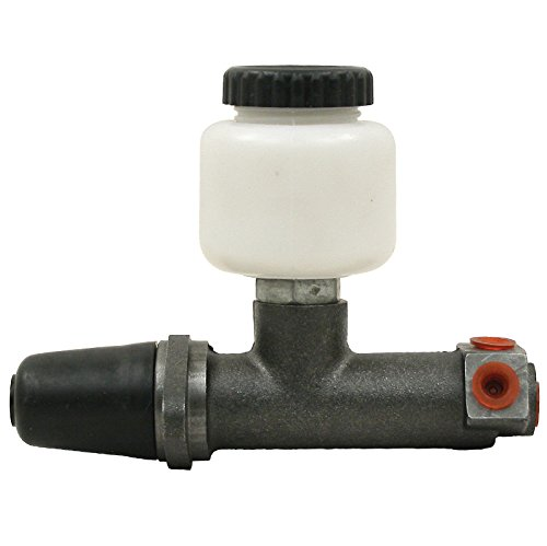 (EMPI 00-6112-0 EMPI VW 22mm Buggy & Type 2 Master Cylinder with Reservoir)
