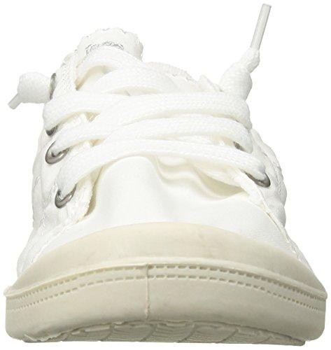 Sneaker Women's Jellypop White Dallas Jellypop Women's REz7xqIE