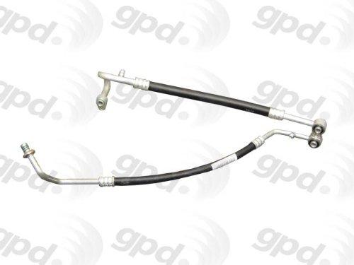 Global Parts 4811567 A//C Hose