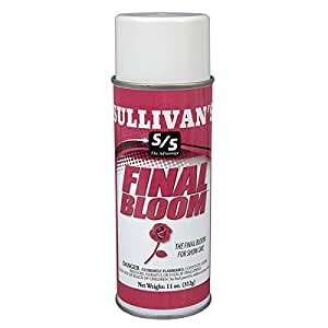 Sullivan suministro final Bloom fantástico aceite aroma agradable ventilar pelo ml