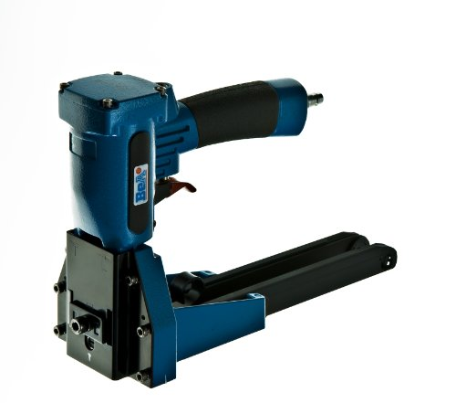 BeA AT-C18 Bea Pneumatic Carton Closing Stapler for C Type Staples with 1-1/4-Inch Crown and 5/8-Inch or 3/4-Inch Leg Length