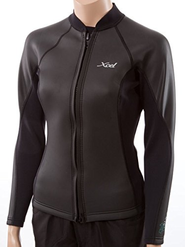 Xcel Womens SmoothSkin Front Sleeve