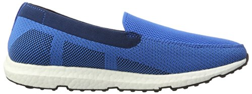 Swims Breeze Blitz Leap Hombre Knit Blue Azul 436 para Mocasines ddrxp1qT