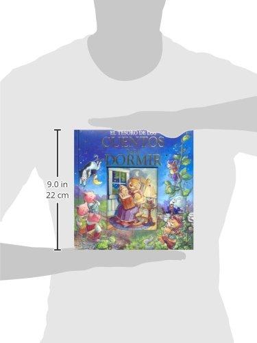 El Tesoro de los Cuentos para Dormir: Various: 9781412701662: Amazon.com: Books