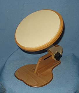 product image for KayJae Inc. DP0809G Portable Drum Practice Pad