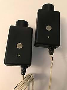 Chamberlain Liftmaster 41a4373a Safety Sensors Garage