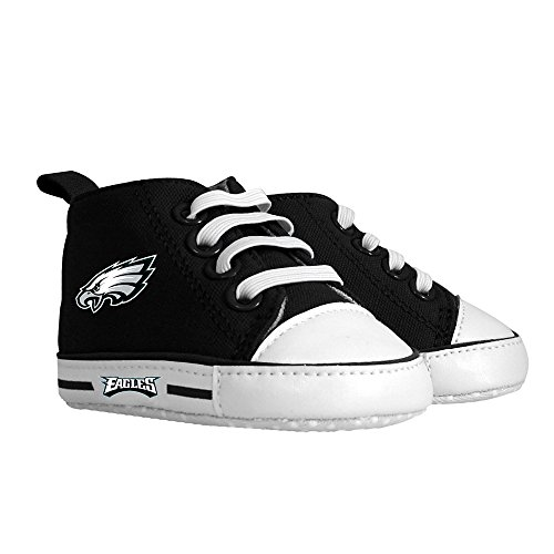Baby Fanatic Pre-Walker Hightop, Philadelphia Eagles