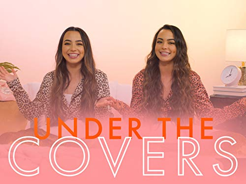 The Merrell Twins Are Scared of Monsters Under Their Bed