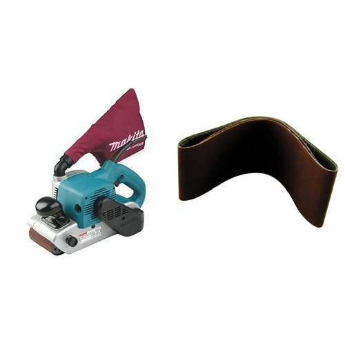 Makita-9403-4-x-24-Belt-Sander-with-Cloth-Dust-Bag