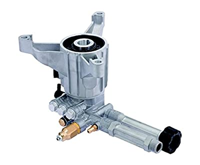 RMW2.2G24-EZ-SX: 2400 PSI, 2.2 GPM Pressure Washer Pump