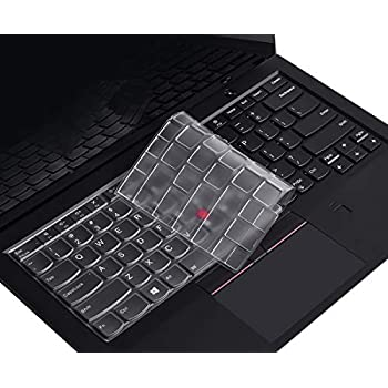 Amazon.com: Colorful Keyboard Cover Compatible with Thinkpad ...
