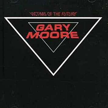 amazon victims of the future rem gary moore 輸入盤 音楽