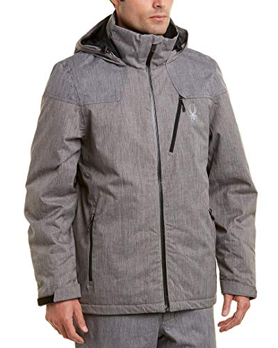 Spyder Men's Traveler Ski Jacket
