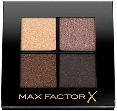 Max Factor Colour X-Pert Mini Eyeshadow Palette 03 Hazy Sands, 4.3