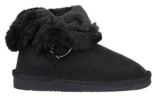 Pictures of Arctic Paw Boys Girls Boots Winter Warm 6