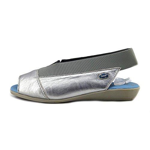 Cloud Shoes 2568 2568 Shoes Caliber Cloud Silver Womens Slide pdWZqnPZ