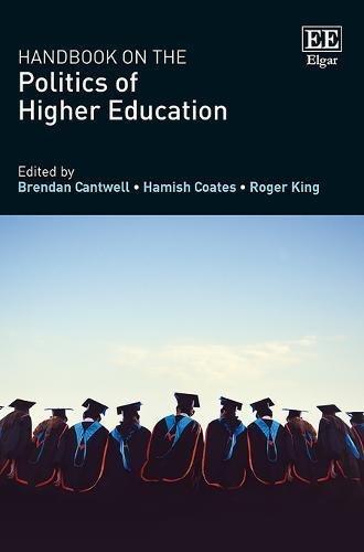 Handbook on the Politics of Higher Education