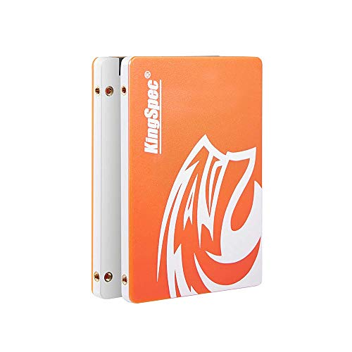 SSD SATA III Solid State Drive 256 GB 550 MB/s 2.5 High Performance voor PC Laptop PC