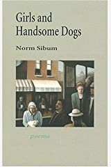 Girls and Handsome Dogs by Norm Sibum (2002-02-15) Paperback
