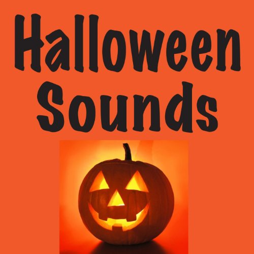 Halloween Sound Effects]()