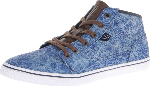 Le Slippers Blau Hi Femme Dc Shoe Choco Bleu Mid Shoes J navy top Gbc Bristol dk twwaCqU