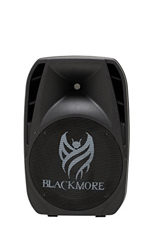 Blackmore BJS-151 15-Inch 50mm VC USB/SD/FM Radio 2100-Watt Woofer Remote by Blackmore