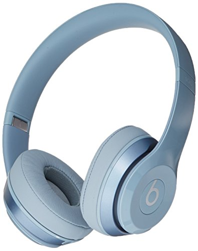 Beats Solo 2 Wired On-Ear Headphone - Grey (Certified Refurb