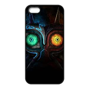 The Legend of Zelda For iPhone 5,5S Custom Cell Phone Case Cover 97II655869