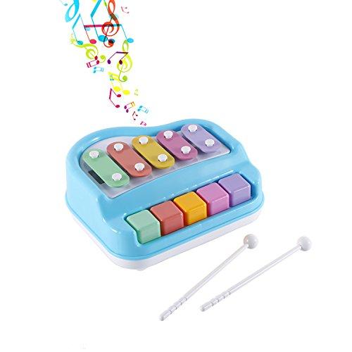 LESHP Musical Educational Sticks Developing