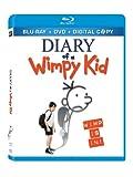 Diary of a Wimpy Kid (Blu-ray/DVD + Digital Copy)