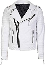 Zafy Leather Men's Leather Jackets Multic