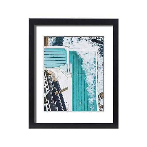 Media Storehouse Framed 20x16 Print of Bondi Beach Royalty (18114127)