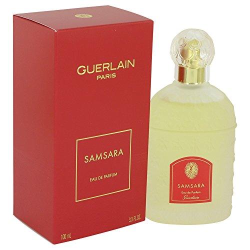 Women's Samsara by Guerlain Eau de Parfum Spray - 3.4 -