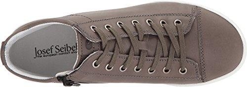 Josef Seibel Womens Sina 17 Fashion Sneaker Asfalto