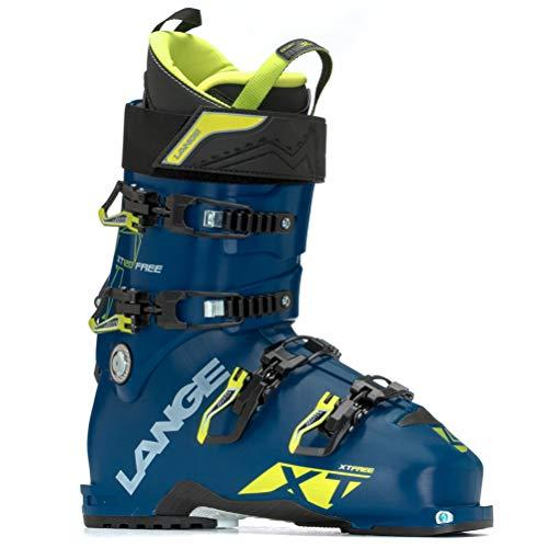Dynastar Mens Lange XT 120 Free Ski Boots 2019/27.5