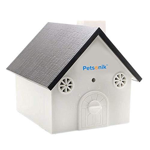 Petsonik Ultrasonic Barking Birdhouse Instantly product image