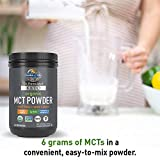 Garden of Life Dr. Formulated Keto Organic MCT