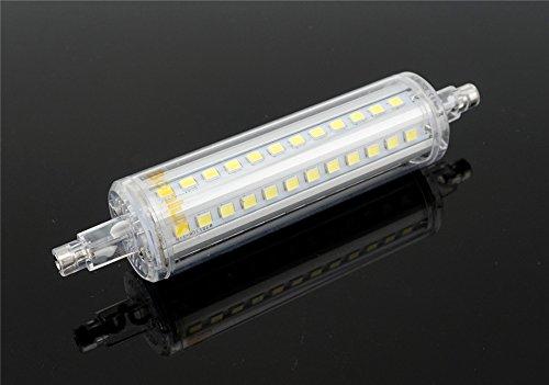 Bonlux R7s Led Bulb 10 Watt Daylight 6000k J Type 118mm