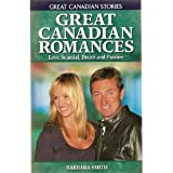 Great Canadian Romances, Barbara Smith, 1894864522