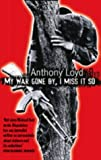 My War Gone By, I Miss It so [Audiobook] [Cd]