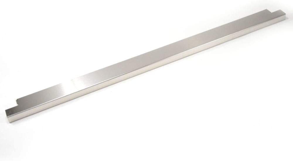 318934500 Wall Oven Trim, Upper (Stainless) Genuine Original Equipment Manufacturer (OEM) Part Stainless