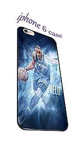 FUNKthing designs NBA New York Knicks Carmelo Anthony case i6 PC
