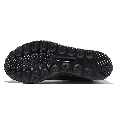 Nike Mayfly Schwarz Damen Laufschuhe Woven 833802 a7zva