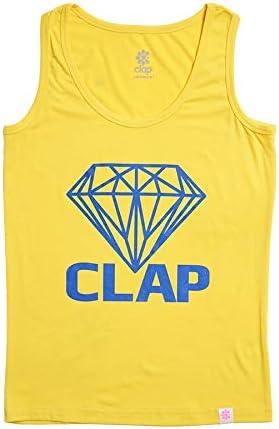 CLAP(クラップ) Jewelry-CLAP TANK (タンクトップシャツ)