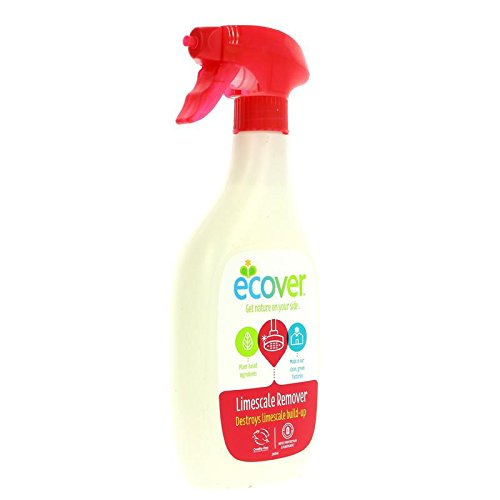 - Ecover Limescale Remover   500ml   - SUPER SAVER - SAVE MONEY by ECOVER (UK)