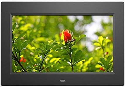 P100 WiFi Marco de Imagen Digital de 10 Pulgadas Pantalla táctil IPS de 1280 x 800 Marco de Fotos Inteligente de 16 GB Control de aplicación con Soporte Desmontable, Negro: Amazon.es: Electrónica