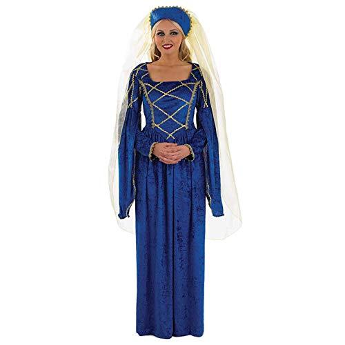 The Tudors Costumes - fun shack Womens Tudor Queen Gown