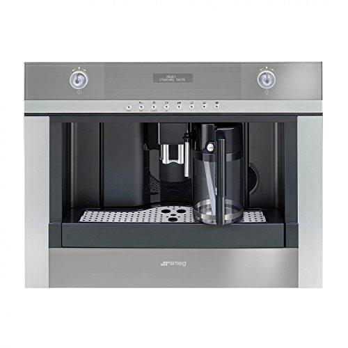 Smeg Cmsc45b Einbau Kaffeevollautomat Kuchenausstattung