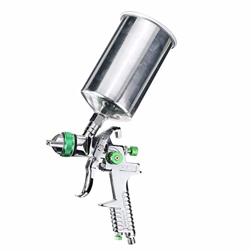 husky siphon feed spray gun - 6